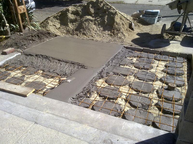 Esztrich beton száradási ideje